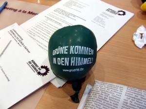 Landesversammlung in Chemnitz
