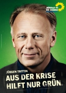 Jürgen kommt am Dienstag