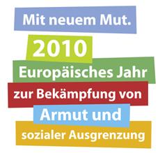 Europäisches Jahr 2010