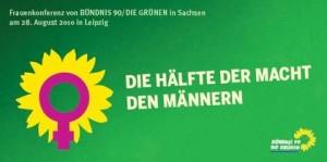 Frauenkonferenz in Leipzig