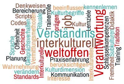 Interkultur Logo