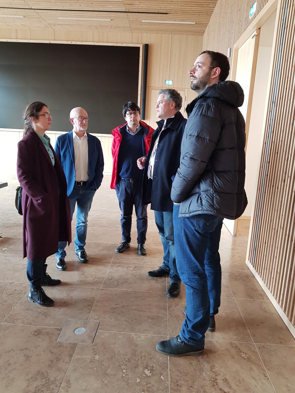Besuch Deutsches Biomasseforschungszentrum_1