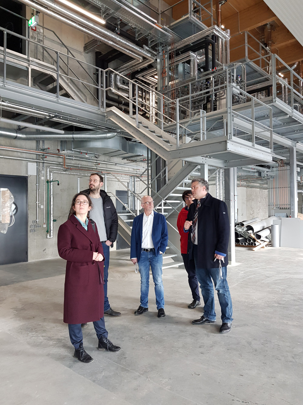Besuch Deutsches Biomasseforschungszentrum_2