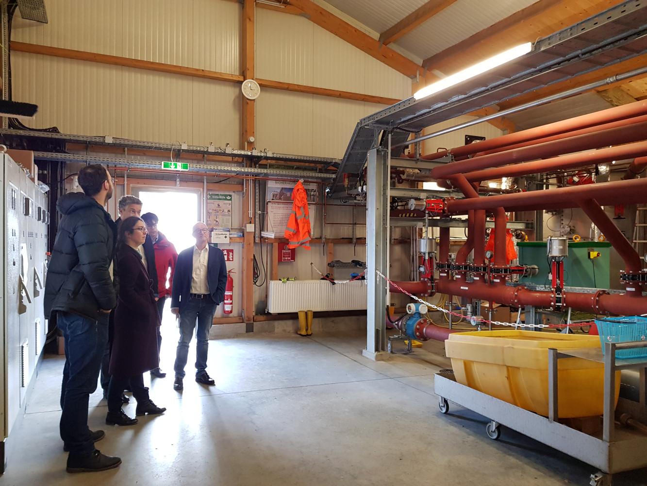 Besuch Deutsches Biomasseforschungszentrum_4