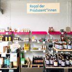 Nachbarschaftstour bei Egenberger Lebensmittel in Plagwitz 7