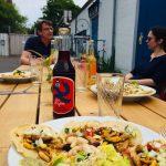 Nachbarschaftstour bei Egenberger Lebensmittel in Plagwitz 4