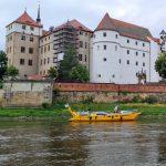 Elbe-Expedition des Forschungsschiffes Aldebaran mit Halt in Torgau 3