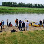 Elbe-Expedition des Forschungsschiffes Aldebaran mit Halt in Torgau 1