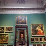 Rundgang vom Kulturausschuss des Sächsischen Landtags bei den Staatlichen Kunstsammlungen Dresden 6