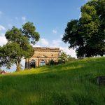 Rundgang vom Kulturausschuss des Sächsischen Landtags bei den Staatlichen Kunstsammlungen Dresden 8
