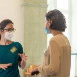 Werkstatt Green Culture in Dresden - Nachhaltigkeit in der Kultur (Foto © Mai Trinh) 6
