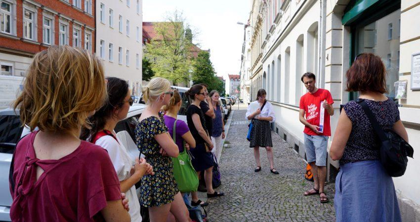 Slow Fashion Tour Plagwitz 6