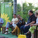 Kulturgespräche in Dresden - Leben von der Kunst 1