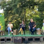 Kulturgespräche in Dresden - Leben von der Kunst 4