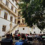 Kulturgespräche in Torgau 2