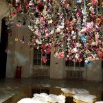 """Parlamentarischer Abend der Staatlichen Kunstsammlungen Dresden, Ausstellung """"Embracing Nature"""" 2"""