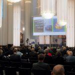 Festsitzung der SAW im Paulinum der Uni Leipzig © Foto: Swen Reichhold, Bild: SAW