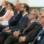 Festsitzung der SAW im Paulinum der Uni Leipzig 2 © Foto: Swen Reichhold, Bild: SAW
