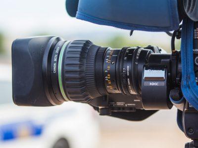 Kamera im Detail © Matt Chesin (Unsplash)